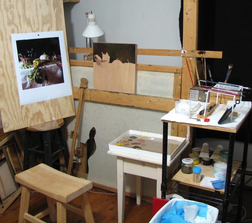 my-work-station